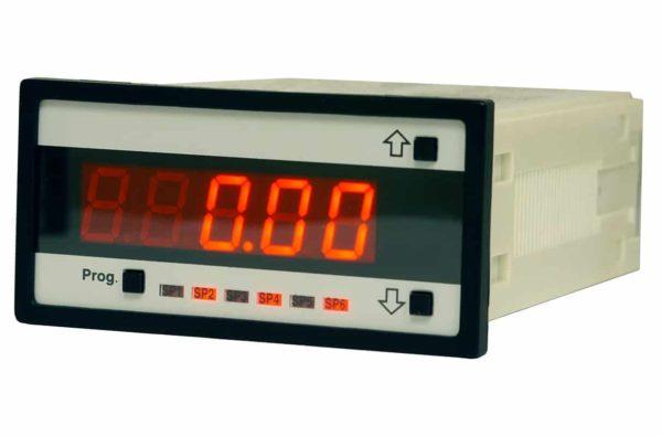 DI-50T Digital Panel Meter/Controller