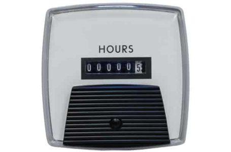 Model# 240-311 Elapsed Time Meter
