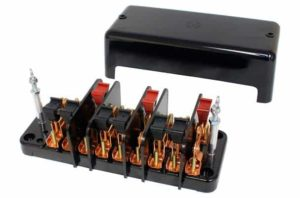 U3889 - Voltage Disconnect and Current Transformer Shunt