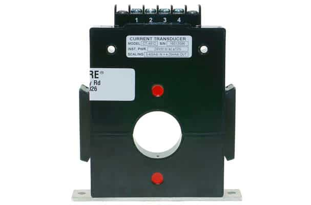 CT-4812 Current Transducer from Flex-Core