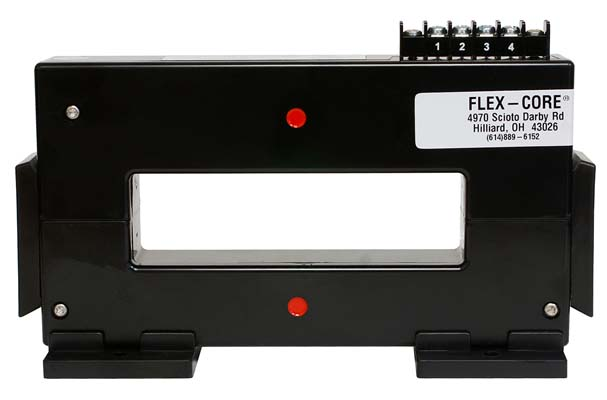 CT4809 Current Transducer from Flex-Core