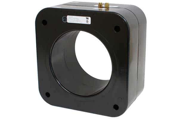 Model# 143 | 600V Class Relay/Meter Class Current Transformer