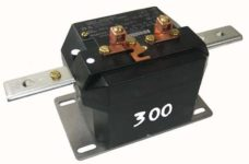 Model# CTM Low Voltage Solid-Core Current Transformer