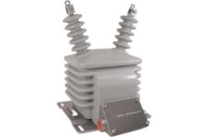 Model# JVW-5C | 15KV Class Outdoor Medium Voltage Potential Transformer